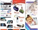 Marketer Limited: Seller of: xenon lamps, patient monitor accessories, infrared thermometer, vein detector, coetry pencil, medical equipments.