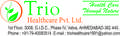 Trio  Healthcare  Pvt  Ltd: Seller of: ayurvedic medicines, herbal medicines, ayurvedic capsules, ayurvedic liquid-orals, ayurvedic ointmentscreamsgelshair oils, manufacturers, exporters, third party manufacturers, contract manufacturers. Buyer of: ayurvedic crude drugs, ayurvedic herbal extracts, herbal powders.