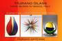 MuranoArts LLC: Seller of: murano glass, murano sculptures, custom designs, chandeliers.
