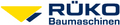 Rueko GmbH Baumaschinen: Seller of: used tracked excavators, single drum rollers, tandem rollers, dump trucks, grader, asphalt pavers finisher, cold milling machines, backhoe loaders, telehandlers cranes.