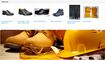 DRM Safety: Regular Seller, Supplier of: safety shoes, workwear, security apparel, ear protection, eye protection, hand protection, head protection, cleaning equipment, gloves. Buyer, Regular Buyer of: safety shoes, workwear, freezer wear, security products, protective clothing, shoes, industrial safety equipment.