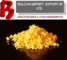 BALCAN IMPORT-EXPORT 81 LTD: Seller of: hen egg albumen powder, hen egg yolk powder, hen whole egg powder, dried egg products.