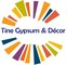 Tine Gypsum & Decor: Buyer of: plywood, mdf, veneer.