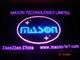 ShenZhen Mason Technologies Co., Ltd.: Seller of: led bulb, led tube, led strip, led streetlight, led downlight, led wallwasher, led spotlight, led panel light, led wall light.