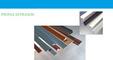 Liux Sdn Bhd.: Seller of: stone, stone veneer, tile, stone tile, natural stone.