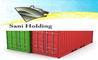 Sani Holding: Seller of: cargo container, flowers, salt spa, shipping container, tiles, transportation, tires. Buyer of: steel sheets, waste tyres.