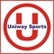 Uniway Sports International: Seller of: basketball uniform, base and softball uniform, ice hockey wear, cycling wear, american football uniform, soccer wear, polo t-shirt, ladies hoodies, rain jackets.