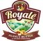 Organic Royale: Seller of: roasted peanuts, peanut butter, dehydrated onion flakes, dehydrated garlic flakes, garlic powder paste, onion powder.