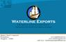 Waterline exports: Seller of: fish oil, fish meal, cashew oil, dry fish, frozen fish, poultry.
