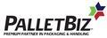 PalletBiz: Seller of: epal pallets, eur-pallets, euro pallets, used pallets, half pallets, licenced pallets, palletframes, special pallets, wood elements. Buyer of: transport.