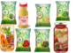 Baron Export: Seller of: frozen vegetables, frozen fruits, juices, jams, tomato paste.