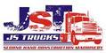 Js Trucks Co.: Seller of: concrete pumps, concrete mixers, tractor heads, construction machinery.