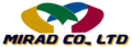 Mirad Co., Ltd: Regular Seller, Supplier of: energy drinks, milk powder, confectionery, poultry, egg, cooking oils, nuts, seafood. Buyer, Regular Buyer of: sugar.