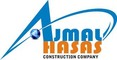 Ajmal Hasas Construction Company: Seller of: used machinery, construction road, construction building, transportaion.