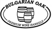 Bulgarian Oak: Seller of: oak barrels, oak casks, oak chips, oak wood.