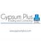 Gypsum Plus Trading & Contracting: Seller of: interior design, gypsum board, paint, plastering, flooring, gypsum cornice, aaluminium and glass, arabic gypsum, pvc. Buyer of: gypsum powder, paint, electric supplies.