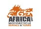 GS Africa Motorcycle Rentals & Tours: Seller of: bikes, bike accessories. Buyer of: motorcycles, motorcycle accessories, motorcycle tyres.