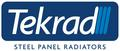 Tekrad Hydronic Steel Panel Radiators