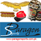 Paragon Sports: Seller of: embroidered bullion badges, emblems, rank epaulettes, sword knots, military peaked caps, shoulder ranks, family crests, civil war products, honours cap.