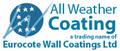 All Weather Coating: Seller of: weather proof paint, penetrating damp treatments, exterior house painting, exterior wall coatings, roof coating.