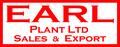 Earl Plant Ltd: Seller of: excavator, dumper, loader, backhoe, generator, truck, telehandler, forklift.