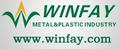 Shanghai Winfay New Material Co., Ltd: Seller of: copper foam, nickel foam, aluminium foam, electrical conductive foam, nickel tungsten alloy foam, fe-ni-cr foam, fe-ni-sic foam, ni-fe alloy foam, metal foam. Buyer of: aluminium foam, battery material, catalytic converter, copper foam, energy absorber, filter, heat exchanger, high temperature filter, nickel foam.