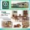 Tan Hoa Binh Cooperative: Seller of: coconut fiber, coir net, coconut shell charcoal, cocopeat, coir fiber, indoor furniture, outdoor furniture, handicraft, coir rope.