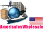 Amerisales Inc.: Seller of: bulk ink, ink cartridge, ink distributor, ink powder, ink wholesaler, printer cartridge, printer consumables, printer ink, printer parts.