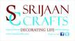 SrijaanCrafts Pvt. Ltd: Seller of: candle holder, t-light holder, lantran, urns, wall decor, girt items, metal craft.