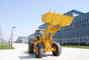 World Heavy Industry (China) Co., Ltd: Seller of: wheel loader, excavator, power press.