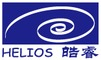 Helios New Materials Co., Ltd.: Seller of: sapphire wafer, r plane sapphire wafer, sapphire window, sapphire glass, quartz glass, fused silica, quartz crystal, si wafer, gan wafer.
