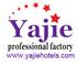 Yajie Hotel Amenity Factory: Seller of: hotel soap, hotel shampoo, hotel slipper, hotel body lotion, bath gel, shaving cream, transparent soap. Buyer of: soap noodle, frangent.