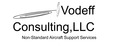 Vodeff Consulting: Seller of: aircraft overhaul, aircraft modernization.