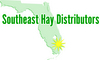 Southeast Hay Distributors Inc.: Seller of: timothy hay, alfalfa hay, grass hay, oat hay, sudan grass, rye grass, blue grass, wood shavings, horse feed.