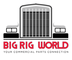 Big Rig World: Seller of: truck parts, trailer parts, engines, transmissions, heavy equipment, replacement parts, engine parts.