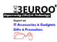 3 Euroo Technology: Buyer of: bluetooth speaker, laptop tray, tablets stand.
