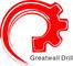 Great Wall Diamond Drill (Hong Kong) Co., Ltd.: Seller of: dth hammer, dth hammer bit, button bit, taper chisel bit, drilling rod, tricone drill bit, overbruden casing system, coupling sleeve, thread button bit.