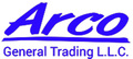 Arco General Trading LLC: Seller of: storage system, tire racks, riot barriers, polish cream fudge, metal construction, toffee candies, metal cases.