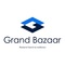 Grandbazaar Ltd: Seller of: cotton fabrics, linter cotton, men suits, dried fruits.