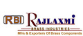 Rajlaxmi Brass Industries: Seller of: anchor fittings, brass building hardware, compression fittings, brass earthling parts, brass hose fittings, brass pipe fittings, brass sanitary parts, brass turned components, valve fittings.