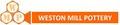 Weston Mill Pottery: Regular Seller, Supplier of: chicken bricks, tandoori pots, pizza bakers, salt pigs, wall pots, wine racks, egg racks, bird feeders, garlic graters. Buyer, Regular Buyer of: wmpot.