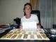 Michael Katz Ltd.: Seller of: gold bars, gold nuggets, rare cut diamonds, rough uncut diamonds.