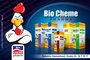 Biocheme Pharm Egypt: Regular Seller, Supplier of: feed additives, vitamines, acidifires, toxin binder, poultry supplements, animal health care products, poultry health care products. Buyer, Regular Buyer of: poultry additives, vitamines, acidifires, toxin binder, poultry supplements, poultry health care products.