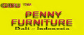 Penny Furniture: Seller of: bed, bench, antique, chair, buffet, dining table, book self, consule, cabinet. Buyer of: door carving, frame, boox.
