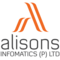 Alisons Infomatics: Seller of: pos software, web apps, mob apps, web design, digital branding, virtual staffing, bizmax software, graphic designing.