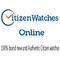 Ladies Citizen Watches