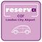 ReservaCar-Londoncityairport.com: Seller of: car hire, van hire, mini bus hire. Buyer of: web services, advertising, e-mailservices.