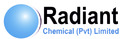 Radiant Chemical (Pvt) Ltd.: Seller of: ro antiscalant, boiler chemicals, cooling water chemicals, scale corrosion inhibitors, biocides, cleaning chemicals, oxygen scavenger, corrosion and scale inhibitors, dispersants.