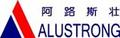 Shanghai Alustrong Construction Materials Co., Ltd.: Seller of: aluminum ceiling, aluminum composite panel, aluminum honeycomb material, aluminum roofing, aluminumplastic corrugated sign panel, aluminum curtain wall.