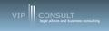 VIP Consult: Seller of: legal services, investment assistance, market research, real estate.